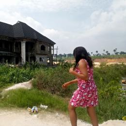 Mixed   Use Land Land for sale Gbalajam Woji Trans Amadi Port Harcourt Rivers
