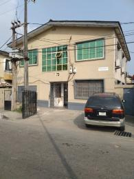 Detached Duplex House for sale Ogunlana Drive  Ogunlana Surulere Lagos