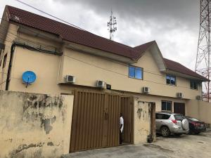 Commercial Property for sale Saka Tinubu  Saka Tinubu Victoria Island Lagos