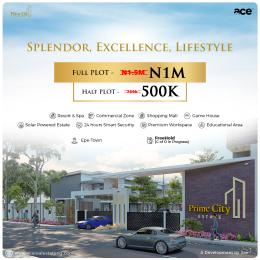 Mixed   Use Land for sale Prime City Estate Epe Lagos