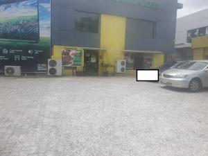 Shop Commercial Property for sale Ajose Adeogun Street Victoria Island Lagos