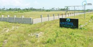 Residential Land for sale Livewell Estate, By Dangote Refinery Ogogoro Ibeju-Lekki Lagos