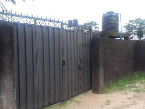 Residential Land Land for sale 6, igwuruta road Obio-Akpor Rivers