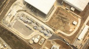 Warehouse Commercial Property for sale Plot C22/1 Anioma Road Agbara Agbara-Igbesa Ogun