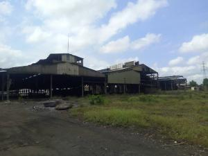 Land for sale Surulere Industrial Road Ogba Lagos