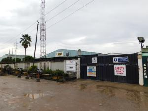 Factory Commercial Property for sale Off Oba Akran Avenue Ikeja Lagos