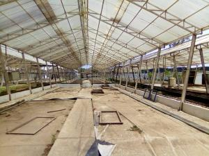 Warehouse Commercial Property for sale Mowe, Lagos Ibadan Expressway Ado Odo/Ota Ogun