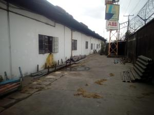 Factory Commercial Property for sale Illupeju Industrial Estate Ilupeju industrial estate Ilupeju Lagos