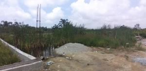 Mixed   Use Land Land for sale ... Sangotedo Ajah Lagos