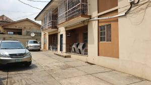 Blocks of Flats House for sale Mende Maryland Lagos