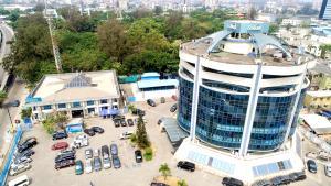 Office Space Commercial Property for sale 21 Ahmadu Bello Way Ahmadu Bello Way Victoria Island Lagos