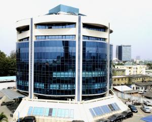Office Space Commercial Property for sale 21 Ahmadu Bello Way Ahmadu Bello Way Victoria Island Lagos