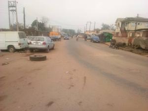 Commercial Land Land for sale Oke Bola area iyaganku  Ibadan Oyo