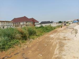 Residential Land Land for sale Parkway Central By Jakande Isolo, Off Bucknor Gra Bucknor Isolo Lagos