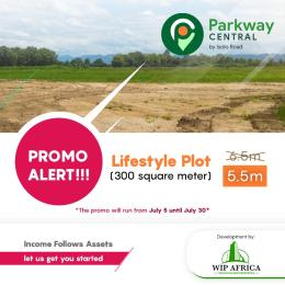 Residential Land Land for sale Parkway Central, NNPC, Isolo Road Isolo Lagos