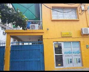 House for sale opp EKO club, Bode Thomas Surulere Lagos