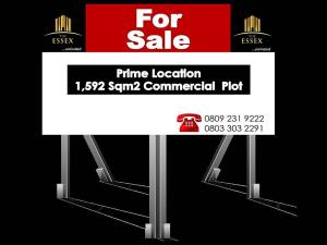 Commercial Property for sale Okpara Avenue  Enugu Enugu