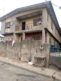 Blocks of Flats for sale Ifako-ogba Ogba Lagos