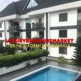 2 bedroom Flat / Apartment for rent OFF QUEENSDRIVE / BOURDILLON Old Ikoyi Ikoyi Lagos