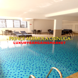 4 bedroom Flat / Apartment for rent PARKVIEW ESTATE Parkview Estate Ikoyi Lagos