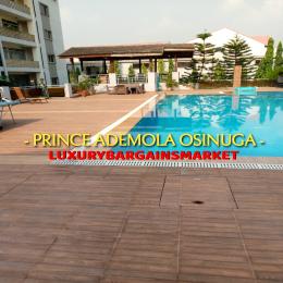 3 bedroom Flat / Apartment for rent ... Old Ikoyi Ikoyi Lagos