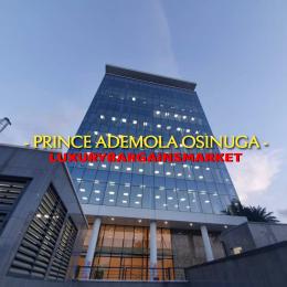 Office Space Commercial Property for rent Ikoyi Old Ikoyi Ikoyi Lagos
