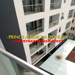 4 bedroom Flat / Apartment for sale PARKVIEW ESTATE Parkview Estate Ikoyi Lagos