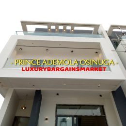 6 bedroom Semi Detached Duplex House for sale CENTRAL IKOYI Old Ikoyi Ikoyi Lagos