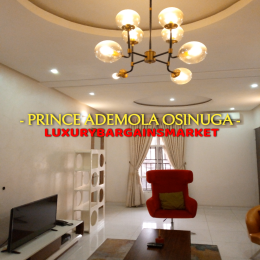 2 bedroom Flat / Apartment for shortlet Parkview Parkview Estate Ikoyi Lagos