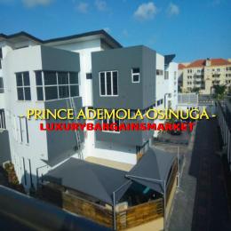 5 bedroom Semi Detached Duplex House for rent OFF ONIKOYI ROAD IKOYI Old Ikoyi Ikoyi Lagos
