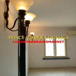 3 bedroom Semi Detached Duplex House for rent CENTRAL IKOYI Old Ikoyi Ikoyi Lagos