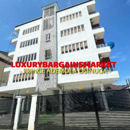 3 bedroom Flat / Apartment for sale - Old Ikoyi Ikoyi Lagos