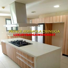 3 bedroom Flat / Apartment for rent CENTRAL IKOYI Old Ikoyi Ikoyi Lagos