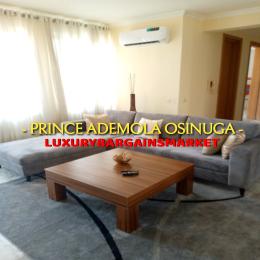 3 bedroom Flat / Apartment for shortlet OFF GERRARD ROAD Old Ikoyi Ikoyi Lagos
