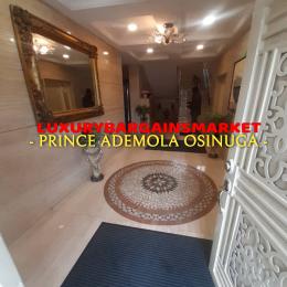 4 bedroom Flat / Apartment for rent Banana island estate Banana Island Ikoyi Lagos