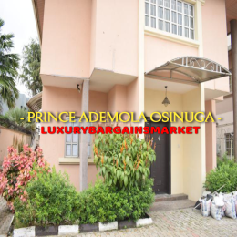 8 bedroom Detached Duplex House for rent ... Parkview Estate Ikoyi Lagos