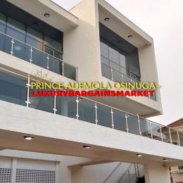 10 bedroom Terraced Duplex for rent Banana Island Estate Banana Island Ikoyi Lagos