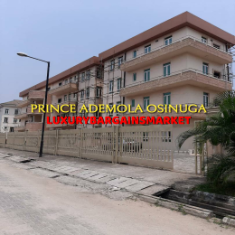 10 bedroom Blocks of Flats House for sale PARKVIEW ESTATE Parkview Estate Ikoyi Lagos