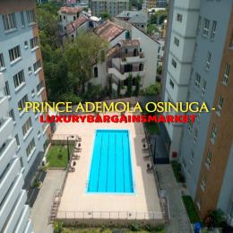 3 bedroom Flat / Apartment for rent - Ahmadu Bello Way Victoria Island Lagos