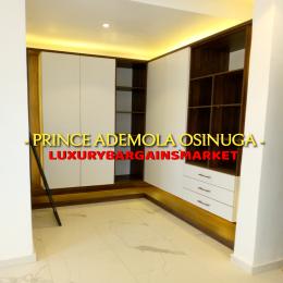 4 bedroom Semi Detached Duplex House for sale PARKVIEW ESTATE Parkview Estate Ikoyi Lagos