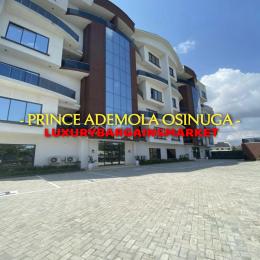 4 bedroom Massionette for rent ... Banana Island Ikoyi Lagos