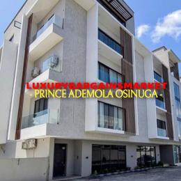 4 bedroom Terraced Duplex for sale Off Onikoyi Road Ikoyi Old Ikoyi Ikoyi Lagos