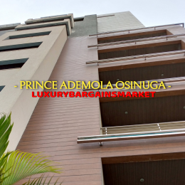 3 bedroom Flat / Apartment for rent Adeola Odeku Adeola Odeku Victoria Island Lagos