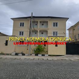 4 bedroom Semi Detached Duplex House for sale - Parkview Estate Ikoyi Lagos