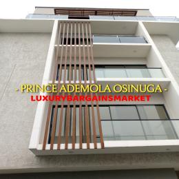 4 bedroom Terraced Duplex for sale Onikoyi Road Ikoyi Old Ikoyi Ikoyi Lagos