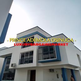 4 bedroom Detached Duplex for rent Central Ikoyi Old Ikoyi Ikoyi Lagos