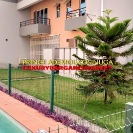 4 bedroom Terraced Duplex House for rent ... Banana Island Ikoyi Lagos