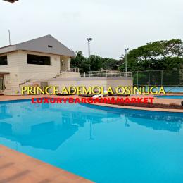 4 bedroom Detached Duplex House for rent ... Old Ikoyi Ikoyi Lagos