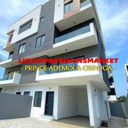 5 bedroom House for rent BANANA ISLAND ESTATE Banana Island Ikoyi Lagos