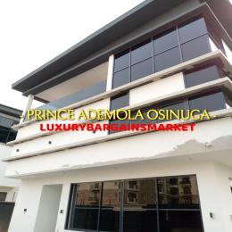 6 bedroom Detached Duplex House for sale Banana Island Ikoyi Lagos